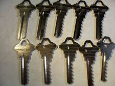 1 SET SCHLAGE  SC4  DEPTH  KEYS  0-9                LOCKSMITH