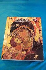 Byzantine Art in the Collections of Soviet Museums Harry N. Abrams 1978