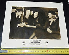 PHOTO CINEMA FOX 1937 JEUX DE DAMES WIFE DOCTOR AND NURSE YOUNG BAXTER BRUCE