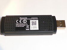 -Panasonic K9ZZ00002304  Wi-Fi Adapter for Viera WiFi Ready 2012 TVs