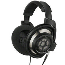 SENNHEISER HD800S flagship dynamic-Headphones w/both balanced/unbalanced cables