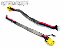 DC Power Jack Socket and Cable Wire DW49 IBM Thinkpad X60 X60T X61 X61T