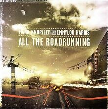 Emmylou Harris & Mark Knopfler - All the Roadrunning (CD, W Bros.) Rollin' On