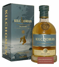 Kilchoman Saligo Bay Single Malt Whisky 46,0% vol. - 0,7 Liter