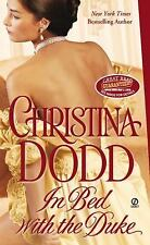 In Bed with the Duke, Christina Dodd, Good Book