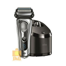 NEW BOXED Braun Series 9 9090CC Electric Men's Shavers Razor Razors