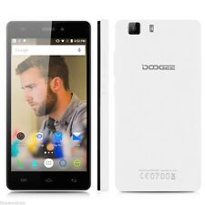 "DOOGEE X5 Pro 5.0"" 4G Smartphone 2GB+16GB Quad Core Android5.1 Dual SIMGPS Wifi9"