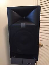 (PAIR) JBL LSR708i Master Reference Studio Monitor (PAIR)
