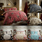New Luxury Style Duvet Set Qulit Cover in Double King
