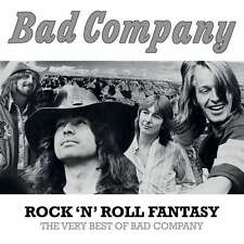 BAD COMPANY (Paul Rodgers) - Rock'n'Roll Fantasy: The Very Best Of - CD -NEU/OVP