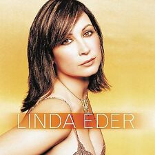 Gold by Linda Eder (CD, Feb-2002, Atlantic (Label)) Brand New and Sealed