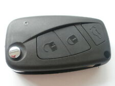 FIAT 3 BUTTON PANDA DUCATO PUNTO STILO ETC. REMOTE KEY FLIP KEY FOB