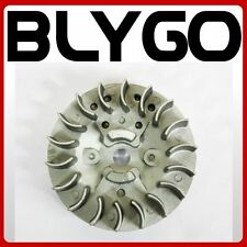 Engine Magneto FlyWheel 43cc 47cc 49cc Mini PIT Pocket Rocket Quad Dirt Bike ATV