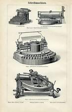 Schreibmaschinen Schriftzeichen Arabisch Hebräisch Persisch Japanisch Txz M5
