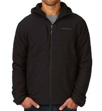 NWT Mens Black Patagonia Nano Air Hoody Jacket Coat  Size XX-Large  2X Free Ship