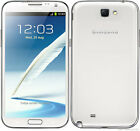 Samsung Galaxy Note 2 GT-N7100 16GB Marble White (Unlocked) Android + Free Gifts
