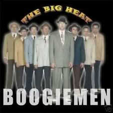 BIG HEAT - BOOGIEMEN - ROCKABILLY