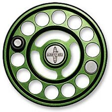 NEW GALVAN R-10 SPARE SPOOL FOR RUSH LT 10 FLY REEL GREEN 10-11 WT FREE SHIPPING
