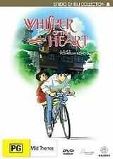 Whisper of the Heart NEW R4 DVD