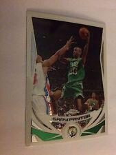 2004-05 Topps Chrome #122 - Gary Payton - Boston Celtics