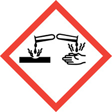 Ameisensäure technisch (CH2O2) mind. 85% - 1 Liter in HDPE-Flasche Steinreiniger