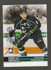 (56666) 2009-10 ITG HEROES and PROSPECTS TYLER SEGUIN #81