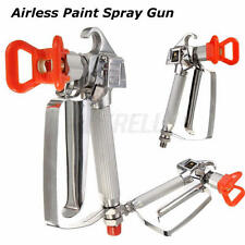 3600PSI Airless Paint Spray Gun Tip&Tip Guard For Graco TItan Wagner Sprayers