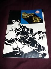 1970-71 ESSO NHL POWER PLAYERS FULL SET 252/252 * with stats * Nicest on EBAY?