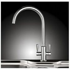 Franke Ascona Sink Mounted Mono Mixer Kitchen Tap Chrome 115.0250.635