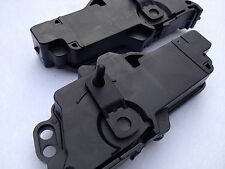 Power Door Lock Actuator Left and Right Side OEM F81Z25218A43AA / F81Z25218A42AA