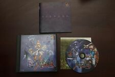 PlayStation PS1 Alundra Japan import game US Seller