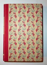 A Tale of Two Cities, Charles Dickens 1948 Illustrated Junior Library VG