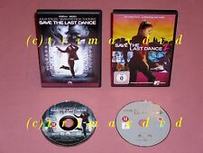 2x DVD _ Save The Last Dance & Save The Last Dance 2 _ Sehr guter Zustand