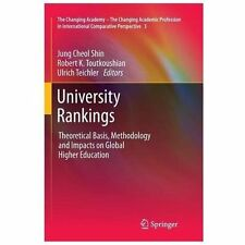 The Changing Academy - the Changing Academic Profession in International...