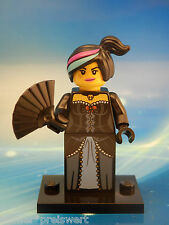 WildWest Wyldstyle - Sammelfigur - Serie Lego Movie - NEU 71004