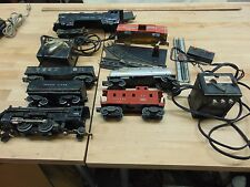 Large Lot of Lionel Trains Rolling Stock, Freight Cars, Parts & Pieces