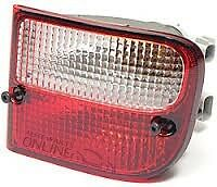 LAND ROVER FREELANDER 1-POSTERIORE RHS TAIL LIGHT ASSEMBLY-xfb500180