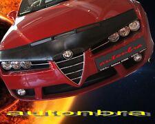 ALFA ROMEO 159 SPIDER BRERA 2005 - 2011 BRA Steinschlagschutz Automaske Tuning