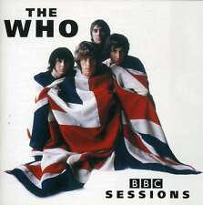 THE WHO - BBC Sessions (Live) - CD - NEUWARE