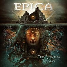 Epica-The Quantum Enigma 2 CD NUOVO