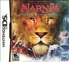 Chronicles of Narnia:The Lion, the Witch, and the Wardrobe  DS CARTRIDGE ONLY