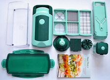 Vegetable Fruit Nicer Dicer Slicer Cutter Plus Container Chopper Peeler