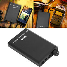 Portable Hifi Headphone High Amplifier Fidelity Digital Amp Stereo Music Amplify