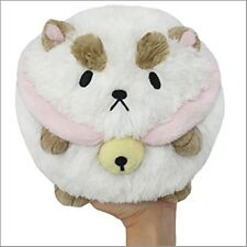 "SQUISHABLE Puppycat 7"" Mini Plush round stuff animal Amazingly NEW in Pkg"