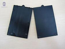 NEW Hard Drive Caddy Door Cover for HP Elitebook 8440P 8440W Laptop Computer US