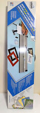 """Logan Graphic Products 450-1 Elite Artist Mat Cutter 40"""" NEW Straight or Bevel"""