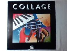 LUIS ARTEAGA Collage lp ITALY DON LATARSKI COME NUOVO LIKE NEW!!!
