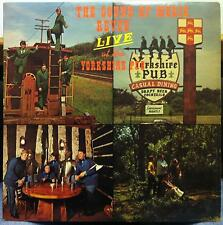 SOUND OF MUSIC REVUE live at yorkshire pub LP VG+ Private Garage Rock Grail MP3