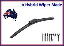 """Hybrid Aero Wiper Blade Passenger Side - 17""""/ 430mm V8"""