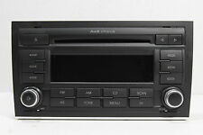 Audi A4 S4 B6 B7 Chorus EU Soul Radio CD Media Multimedia Unit  8E0035152Q BVX